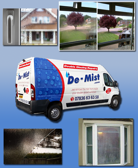 de mist windows